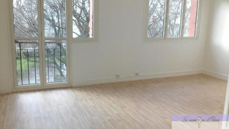 Vente appartement Cachan 210 000€ - Photo 1