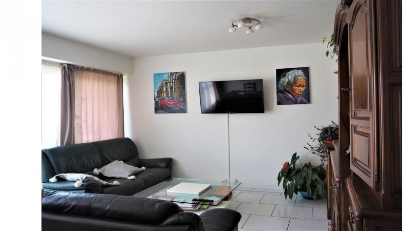 Venta  apartamento Pontoise 173000€ - Fotografía 2