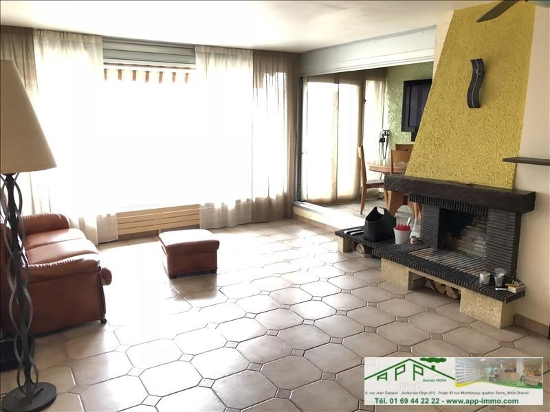 Vente appartement Viry chatillon 249 000€ - Photo 3