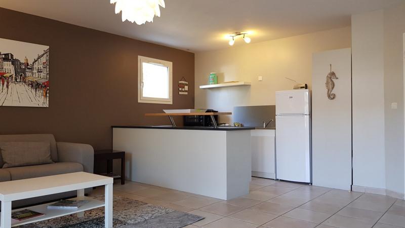 Location vacances appartement Cavalaire sur mer 650€ - Photo 6