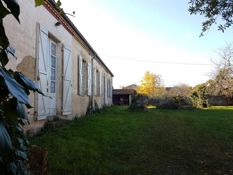 Vente maison / villa Barcelonne du gers 125000€ - Photo 6