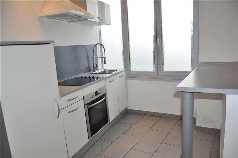 Vente appartement Vienne 54000€ - Photo 1