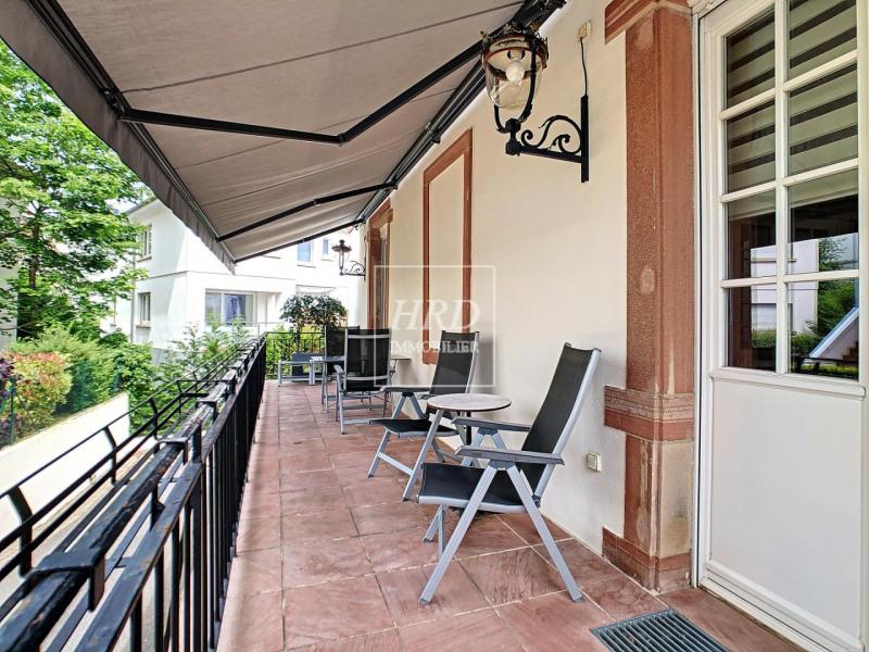 Verkoop van prestige  huis Strasbourg 2369000€ - Foto 8