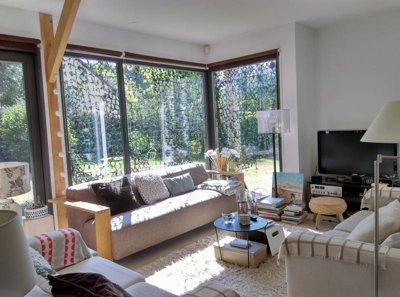 Deluxe sale house / villa Villennes sur seine 1080000€ - Picture 4