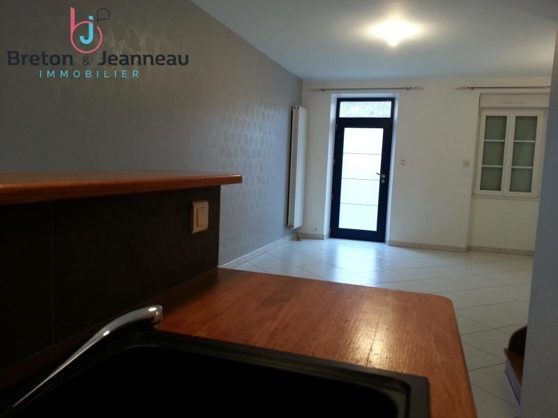 Rental house / villa Laval 549€ CC - Picture 3