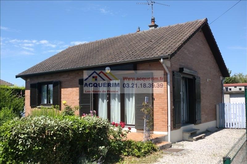 Sale house / villa Carvin 152000€ - Picture 7