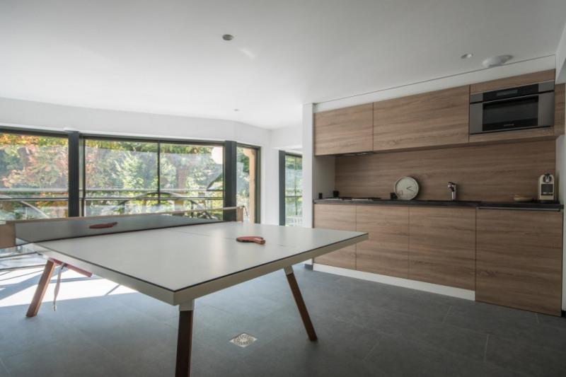 Vente de prestige appartement Aix les bains 1499000€ - Photo 10