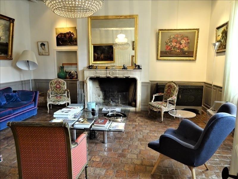 Venta  casa Villeneuve sur allier 378000€ - Fotografía 5