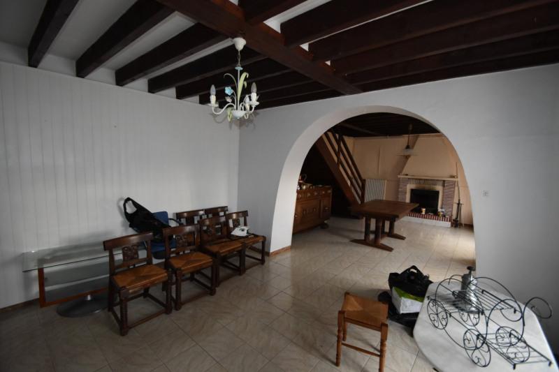 Vente maison / villa Les oubeaux 98000€ - Photo 4