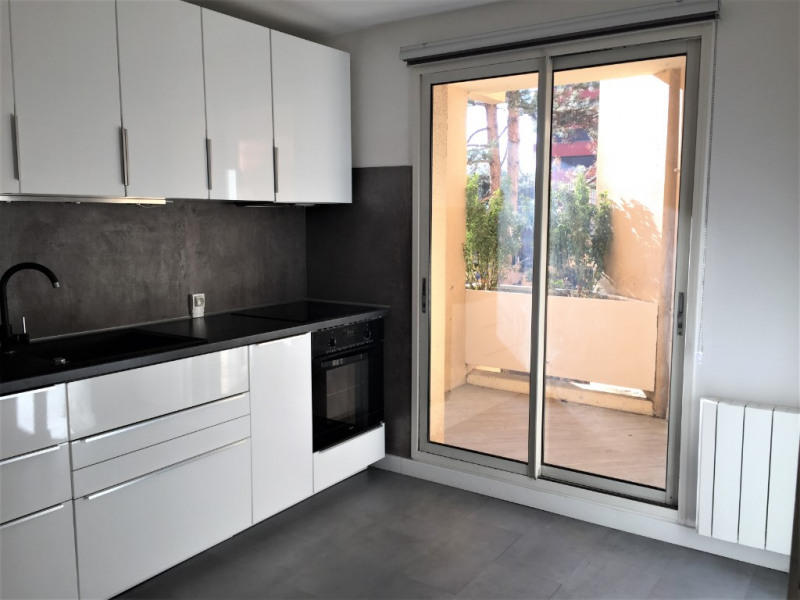 Verkoop  appartement Toulouse 275000€ - Foto 2
