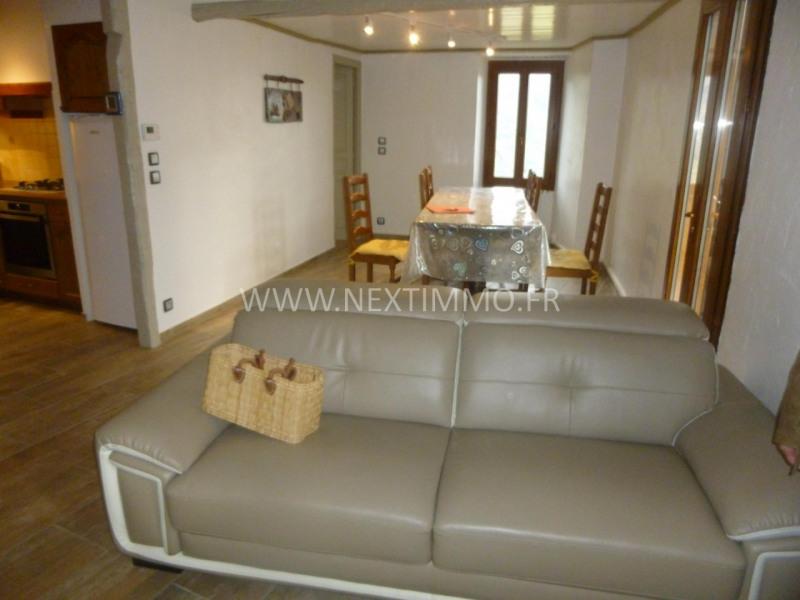 Location vacances appartement Venanson 700€ - Photo 3