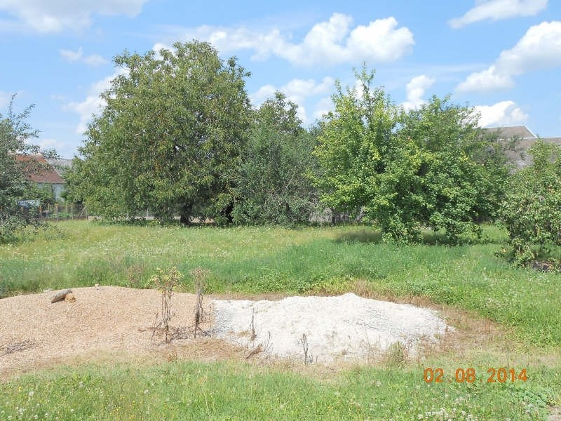 Vente terrain Sigloy 47000€ - Photo 2