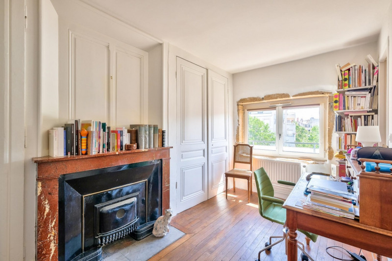 Vente appartement Lyon 1er 490000€ - Photo 7
