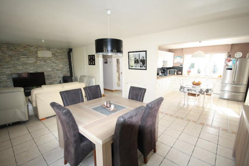 Sale house / villa Nomain 350000€ - Picture 2