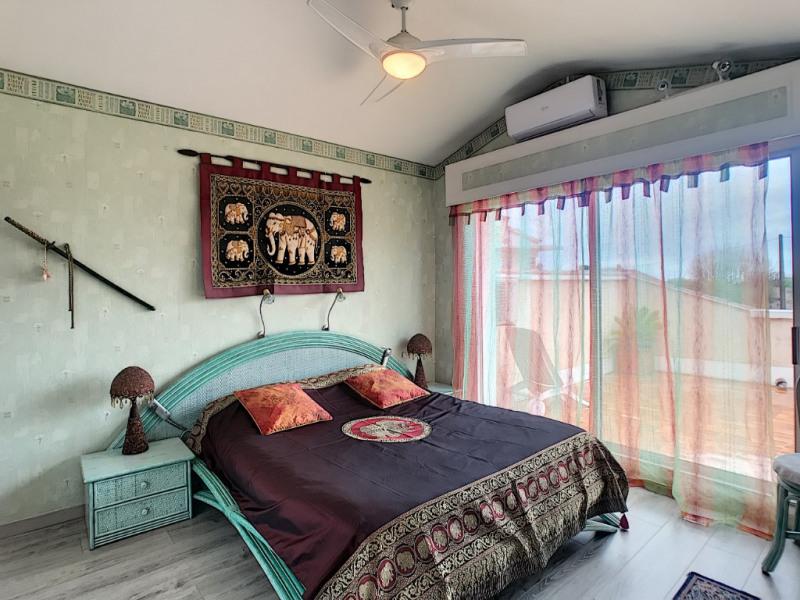 Immobile residenziali di prestigio casa La colle sur loup 849000€ - Fotografia 9