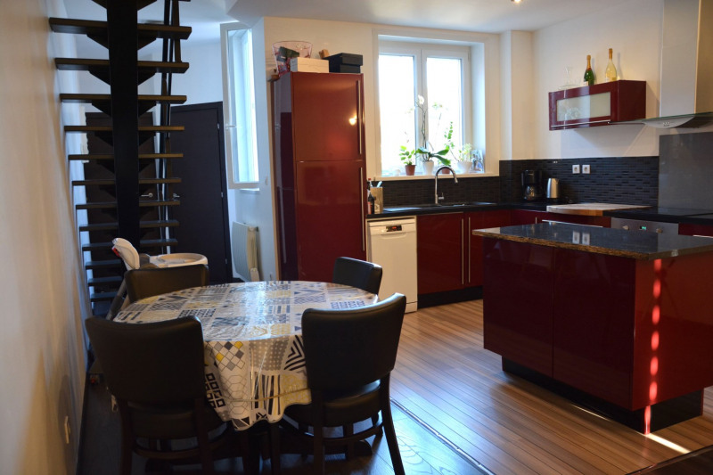 Rental apartment Lille 985€ CC - Picture 1