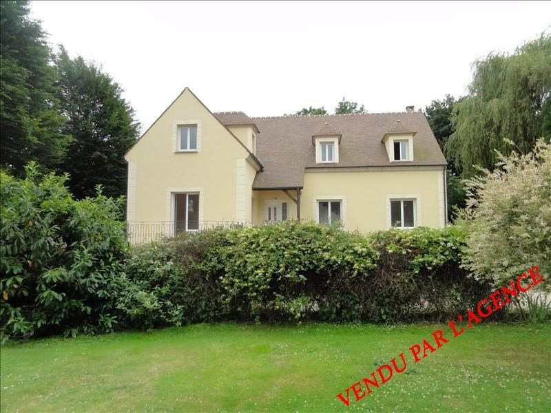 Sale house / villa Montfort l amaury 650 000€ - Picture 1
