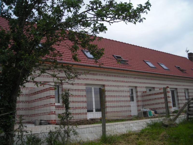 Rental apartment Inghem 515€ CC - Picture 1