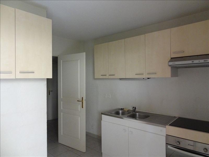 Vente appartement Vallauris 275600€ - Photo 2
