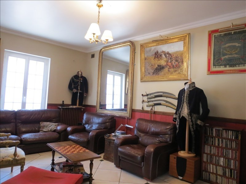 Vente maison / villa Montlignon 480000€ - Photo 3