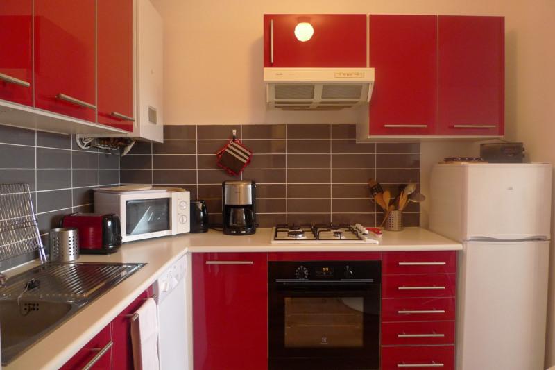 Alquiler vacaciones  apartamento Saint jean de luz 920€ - Fotografía 3