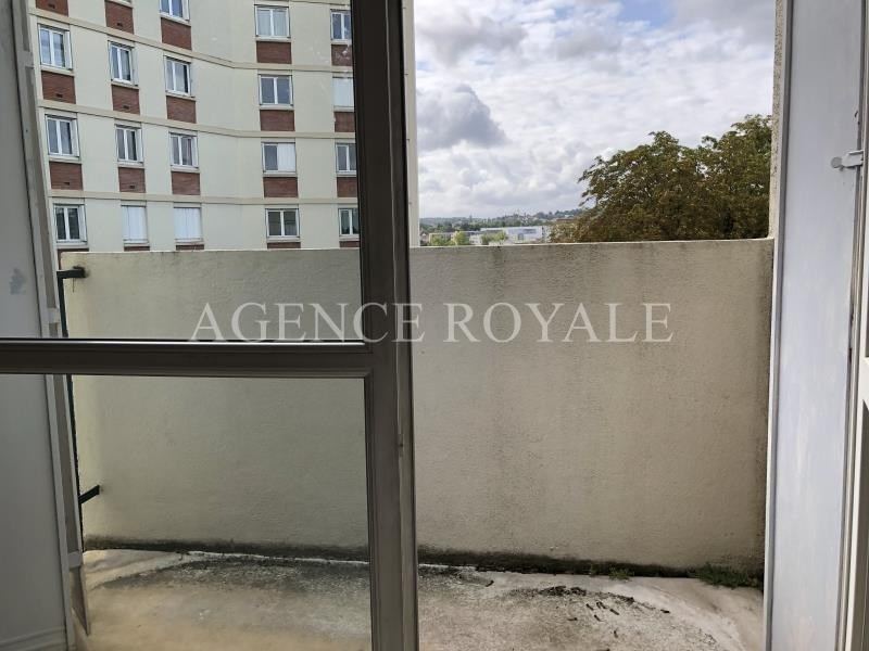 Vente appartement St germain en laye 168 000€ - Photo 1