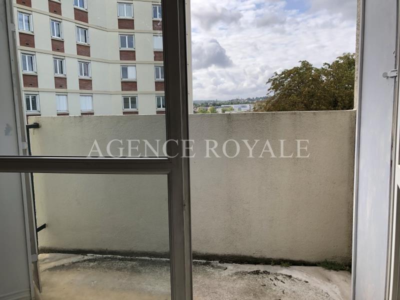 Vente appartement St germain en laye 168000€ - Photo 1
