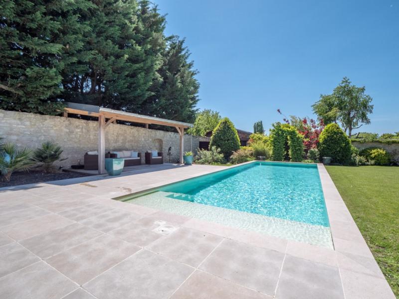 Vente de prestige maison / villa Saint-nom-la-bretèche 1780000€ - Photo 6