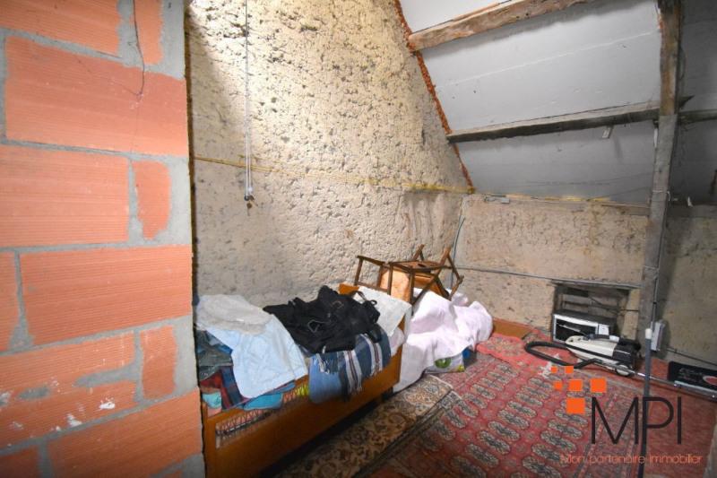 Sale house / villa Mordelles 188100€ - Picture 5