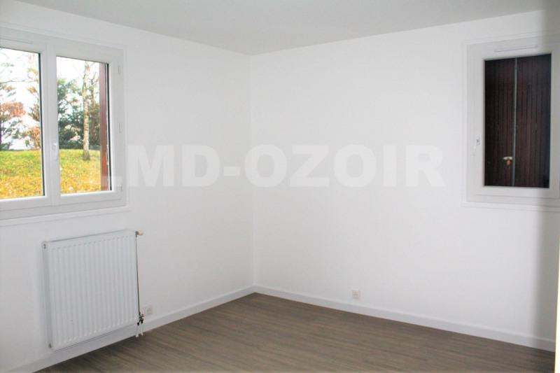 Vente appartement Pontault-combault 232000€ - Photo 7