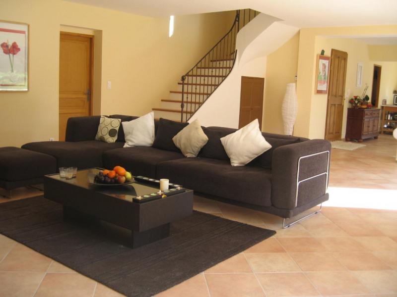 Deluxe sale house / villa Aix en provence 890000€ - Picture 5