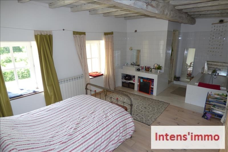 Sale house / villa Bourg de peage 249000€ - Picture 7