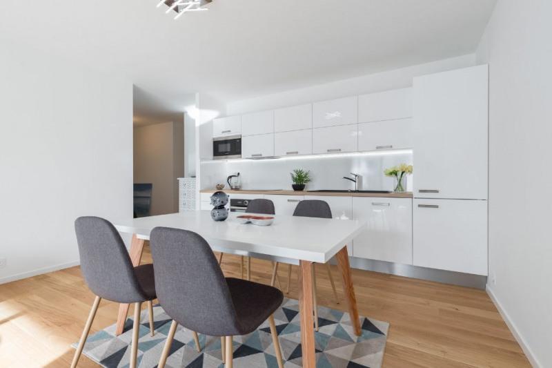 Verkoop van prestige  appartement Nice 690000€ - Foto 4
