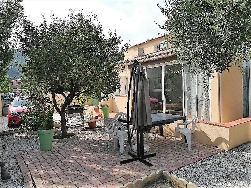Sale house / villa Sollies pont 355 000€ - Picture 3
