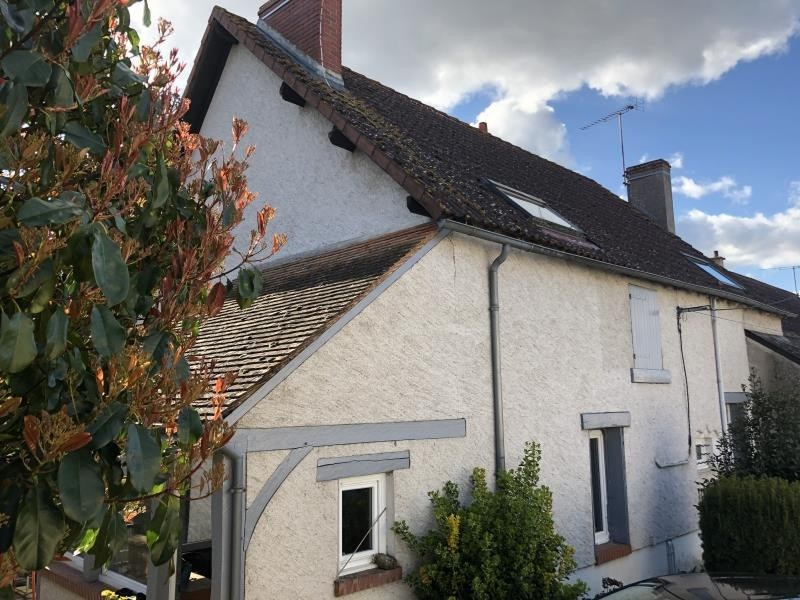 Vente de prestige maison / villa Vineuil 267500€ - Photo 6