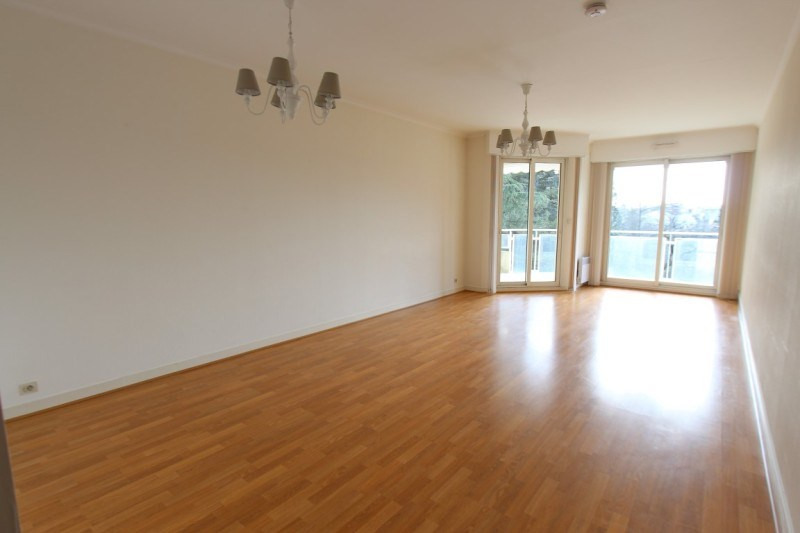Location appartement Nantes 1 240€ CC - Photo 2