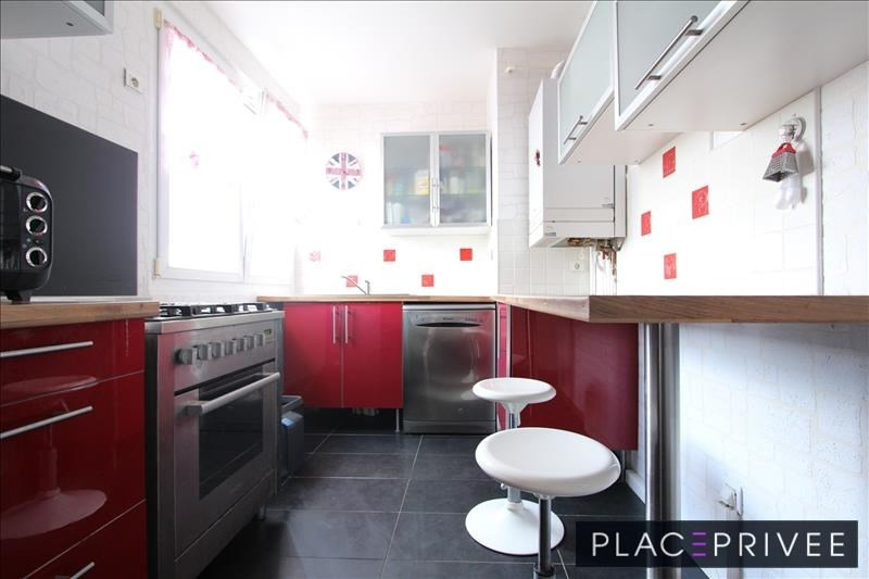 Vente appartement Nancy 97 000€ - Photo 7