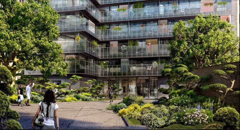Vente appartement Neuilly-sur-seine 526000€ - Photo 7