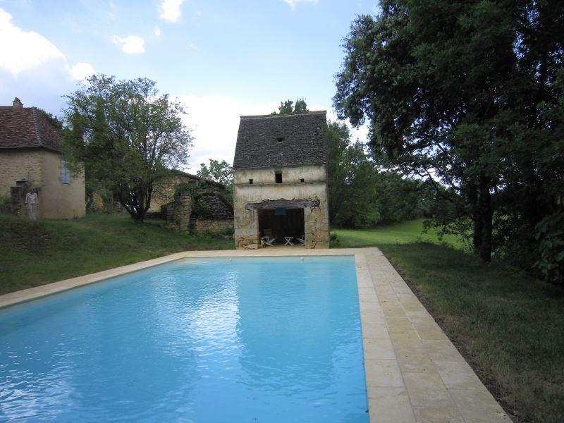 Deluxe sale house / villa Castels 777000€ - Picture 13