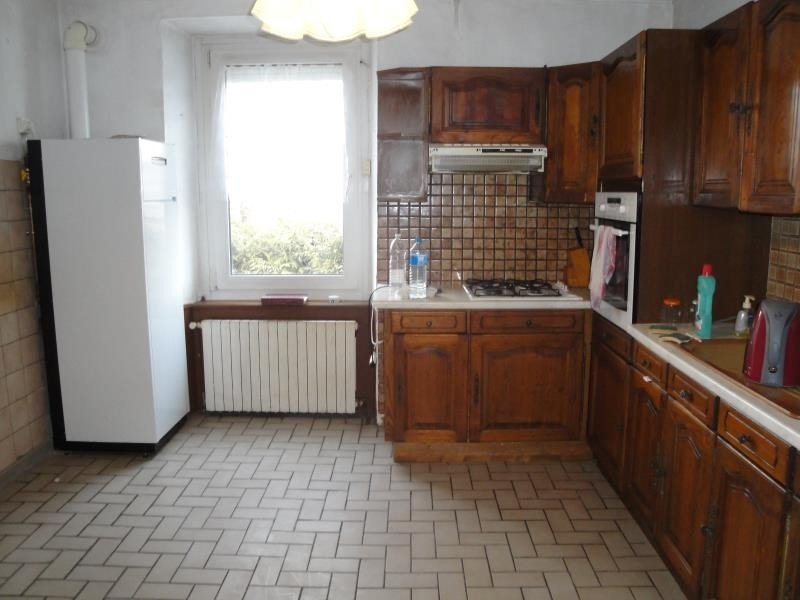 Vendita appartamento Seloncourt 59000€ - Fotografia 1