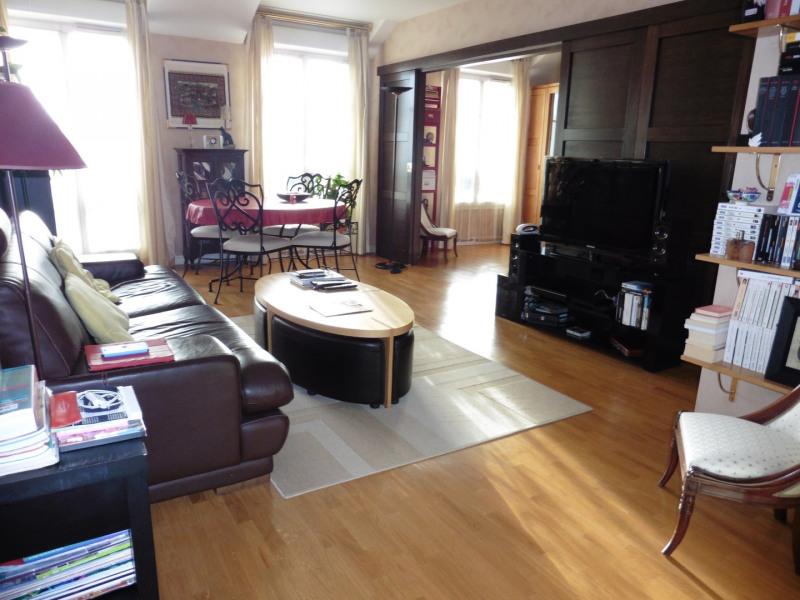 Sale apartment Vincennes 510000€ - Picture 2