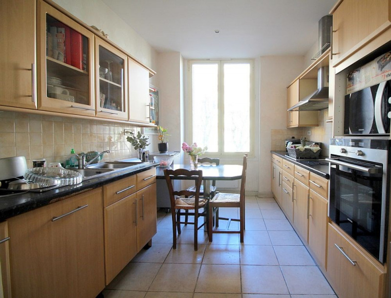 Deluxe sale apartment Nice 1 250 000€ - Picture 4
