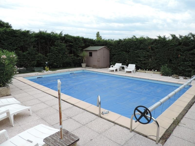Venta  casa Clonas sur vareze 263000€ - Fotografía 2