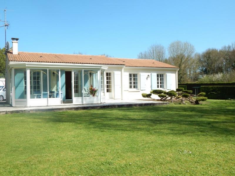 Sale house / villa Corme ecluse 233000€ - Picture 2