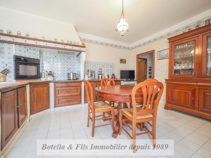 Vente de prestige maison / villa Uzes 850000€ - Photo 17