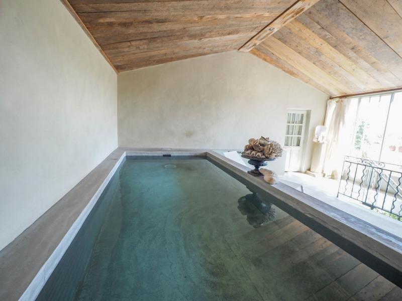 Immobile residenziali di prestigio casa Uzes 1580000€ - Fotografia 7