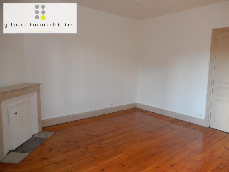Location appartement Le puy en velay 436,79€ CC - Photo 9