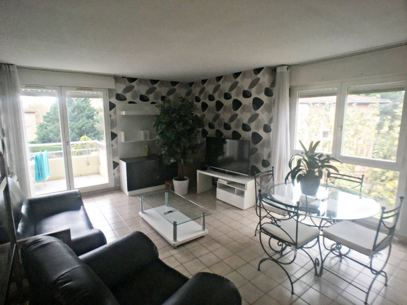 Sale apartment Toulouse 181 000€ - Picture 1