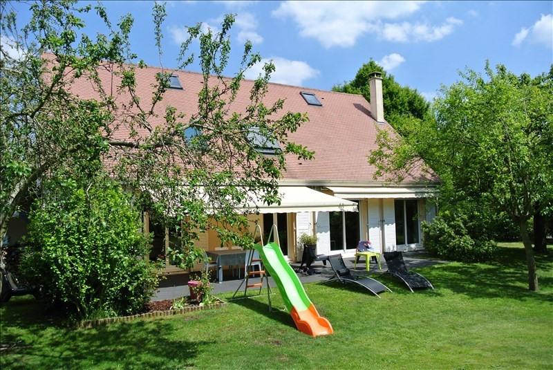 Venta  casa Villennes sur seine 969000€ - Fotografía 1