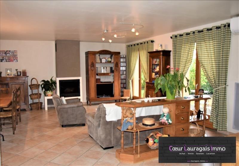 Sale house / villa Dremil lafage (secteur) 477000€ - Picture 2